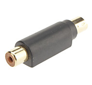 rca naar 4-pins usb f / m adapter