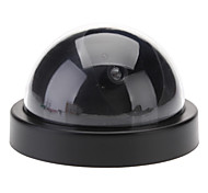 High Simulation Fake Dome Monitoring Simulation Monitors Surveillance Video Camera