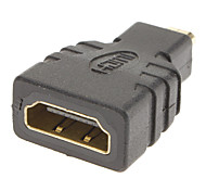 Miro HDMI to HDMI M/F Adapter for V1.3/V1.4 (HD-023)