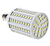 20W B22 LED Corn Lights T 138 SMD 5050 1320 lm Natural White AC 85-265 V