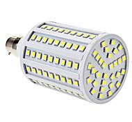 20W B22 LED a pannocchia T 138 SMD 5050 1320 lm Bianco AC 85-265 V