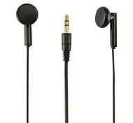 Cancelación de ruido en la oreja los auriculares para Mp3/Mp4/Ipod-GN62