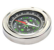 Car High Precision Portable Compass for Travel and Outdoor