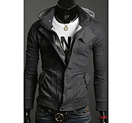 Herren: Freizeit- Fleece Pullover Autodigan Jacke