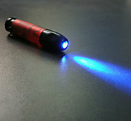 Multi-Function Lighter with Flash Light for Travel (Random Color)
