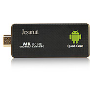 Jesurun MK809III Quad Core Android 4.1.1 Google TV Player (Wifi, 2GB de RAM, 8GB de ROM, Bluetooth, HDMI, TF)