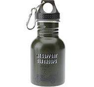 MG350 Military Quality Traveller's Water Bottle for Outdoor Activities