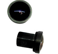 Wide Angle Original Lens Replacement GOPRO Hero & HERO2 Lens-1080p 11MP