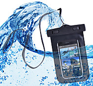 Universal PVC Waterproof Bag with Armband for Samsung