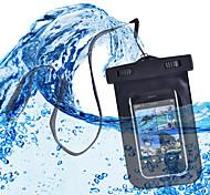 Universell vattentät undervattenspung med armband för iPhone