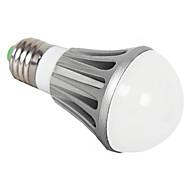Bombillas Globo RGL 5 W 5 LED de Alta Potencia 400 LM Blanco Natural V