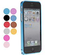 Alloy Bumper Frame for iPhone 5/5S (Assorted Colors)