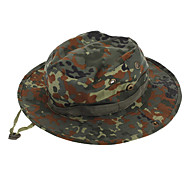 Military and Tactical Applications Sun Hot Weather Type Soldier Brimmed Hat