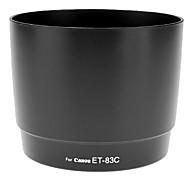 MASSA Lens Hood pour Canon ET-83C EF100-400mm f/4.5 IS