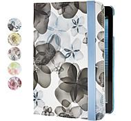 caso Peach Blossom w / stand per ipad mini 3, Mini iPad 2, iPad mini (colori assortiti)