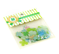 PVC Decorative Stickers(70 PCS)