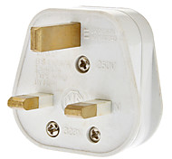 UK AC Power Adapter White 323N