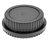 Rear Lens + Camera body Cover cap for CANON EOS EF EF-S