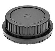 Objectif arrière + appareil Capuchon du corps pour CANON EOS EF EF-S