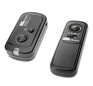 FSK 2.4GHz 16-Channel Wireless Shuter Release Remote Control for Nikon D90/D5000/D7000