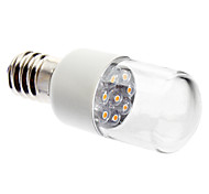 Luces LED en Vela Decorativa E14 0.5W 7 LED Dip 45 LM Blanco Cálido AC 100-240 V