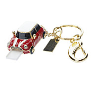 32GB del metal del estilo del coche USB Flash Drive