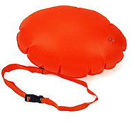 Double Air Bags Lifesaving Ball(L,Random Colors)