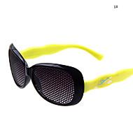 Children's Eye Protect Pinhole Vision Correction Glasses