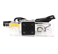 Car Rear View Camera for VW Touareg/Tiguan/Santana/Passat/Polo 2008 2009