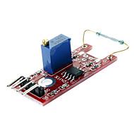 magnética detectar interruptor con indicador LED para (para arduino) (dc 3-5v)