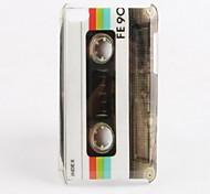 Kasettenhülle für iPod Touch 4 (Mehrfarbig)