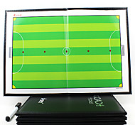 Five People Magnetic Football Coaching Board(2Pens+Board Eraser+Magnets)