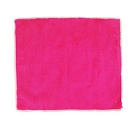 Candy Color Wood Fiber Oil-Proof Kitchen Cleaning Cloth