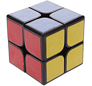 DAYAN 46mm 2x2x2 Brain Teaser Magic IQ Cube Complete Kit (Black Base)