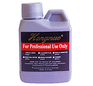 Liquide Acrylique professionnel pour le Nail Art 120ml