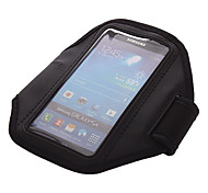 Bolsa impermeable con brazalete y Protector de pantalla para Samsung I9100 Galaxy S2