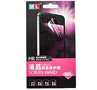 Kristall-Bildschirm Ward für Samsung Galaxy Note N7100 2