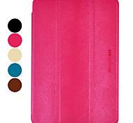discoverybuy SI custodia in pelle Weipa w / stand per iPad mini 3, Mini iPad 2, iPad mini (colori opzionali)
