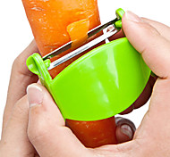 Kitchen Mini Peeler (Random Color)