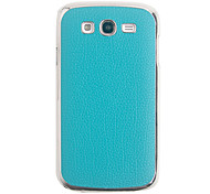 Lagging Back Case for Samsung Galaxy Grand I9082(Assorted Color)