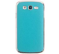 Quedando de nuevo caso para Samsung Galaxy I9082 Gran (colores surtidos)