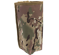 High Quality Keep Warm Water Bottle Nylon Bag for Outdoor Sports - Desert Camouflage
