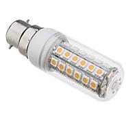 8W 48 SMD 5050 650 LM Warm White T LED Corn Lights V