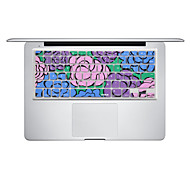 XSKN Silicon-Peony Laptop Keyboard Skin Cover for MacBook PRO MacBook Air