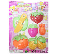 Play House Fruit Vajilla Set for Kids