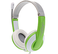 NUBWO-Multimedia Stereo Headphones