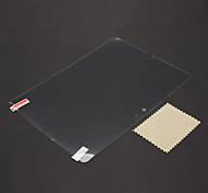 Mate Protector de pantalla w / paño de limpieza para Samsung Galaxy Tab 2 P5100 Tablets