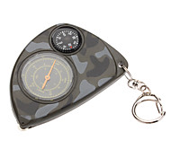 Professional Wearable Map Distance Measurement Compass