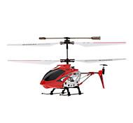 syma S107G 3-Kanal-Infrarot-Fernbedienung Mini-Hubschrauber mit Gyro syma s107