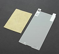 Matte Screen Protector with Cleaning Cloth for Sony LT28i Xperia ion